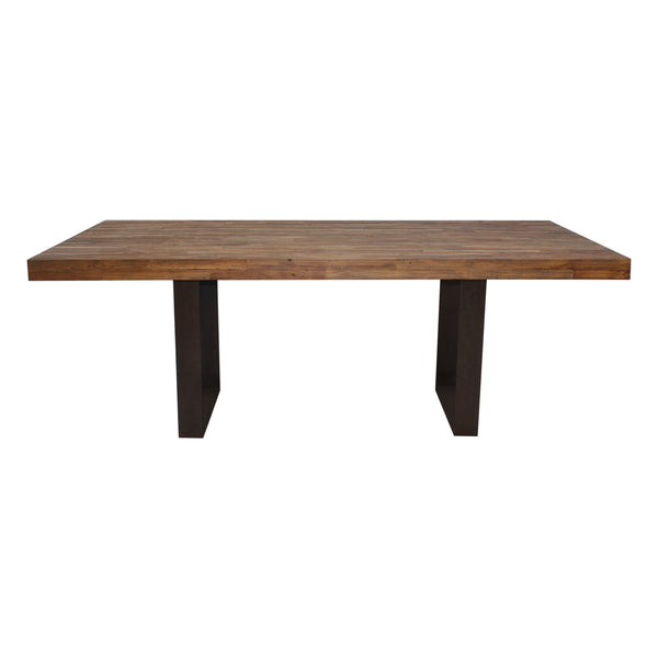 Patio Furniture San Luis Obispo: Brasserie Marble And Cast Iron Bistro Table