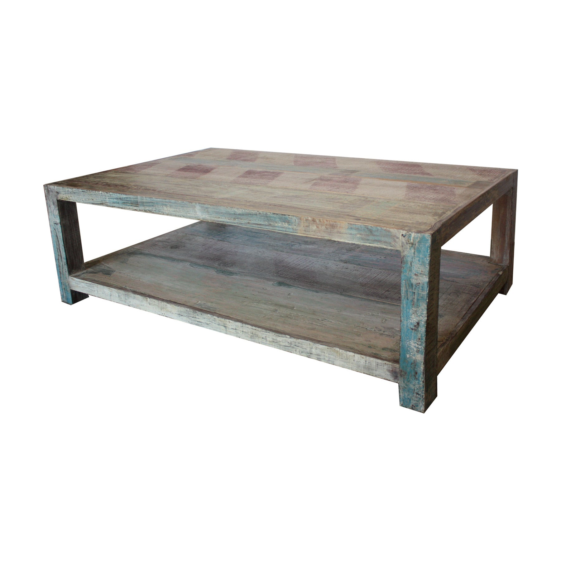 Cottage Coffee Table – San Luis Obispo Furniture Store