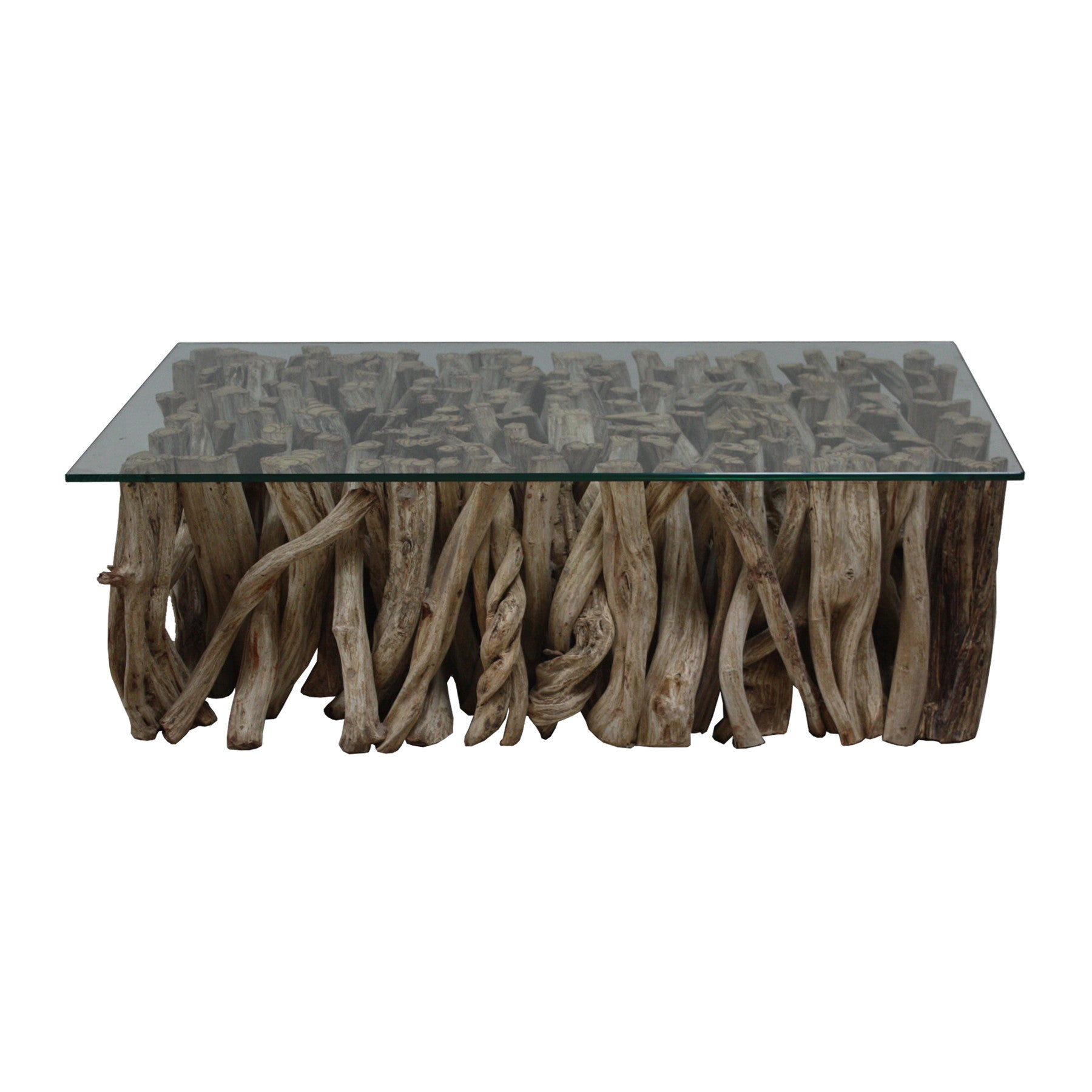 Curly Vine Coffee Table – San Luis Obispo Furniture Store