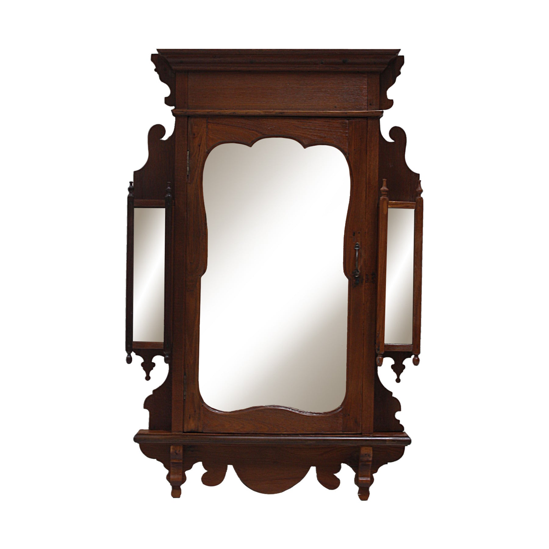 Lansbury Wall Mirror
