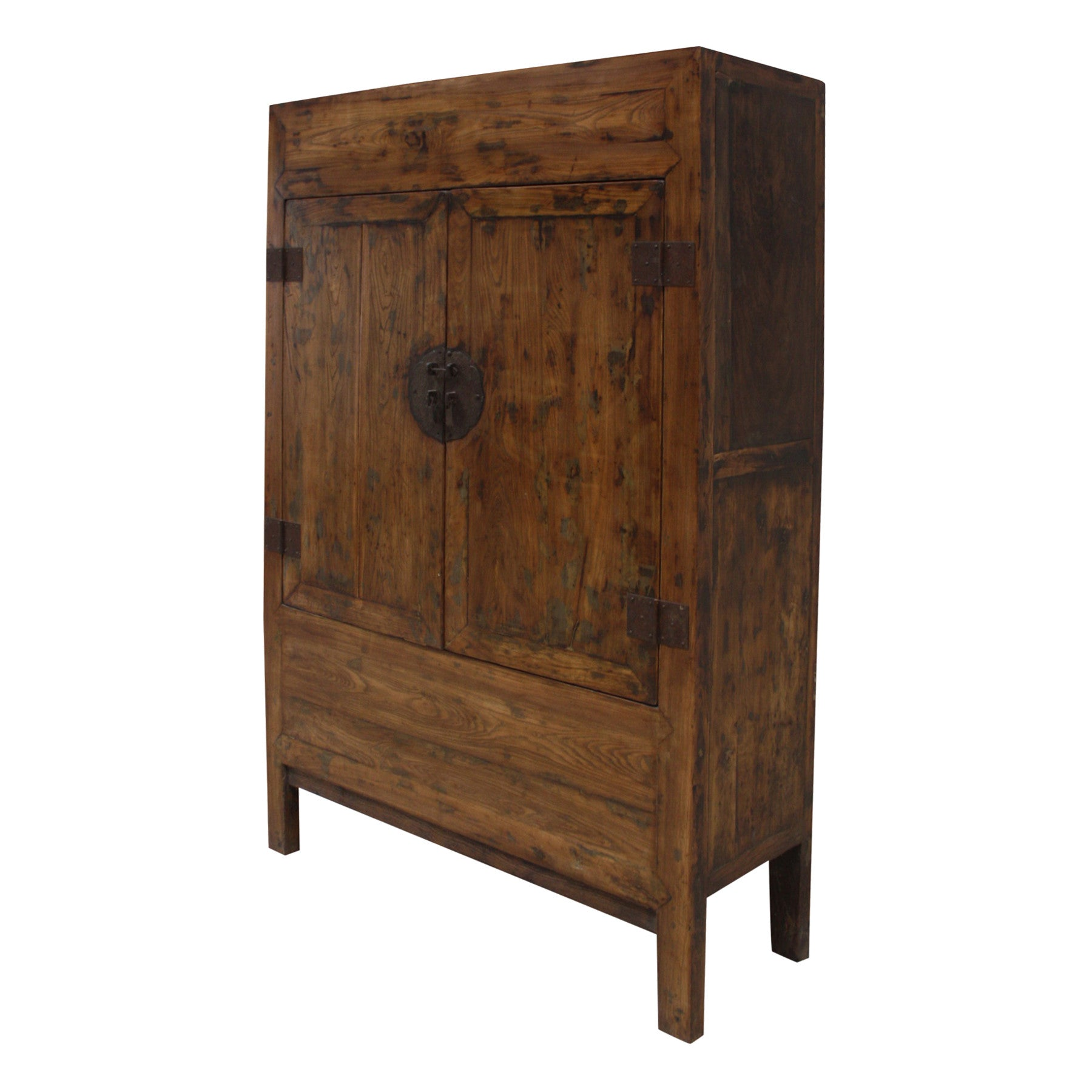 Plantation Chinese Wedding Cabinet