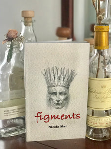 Figments by Nicola Mar (paperback)
