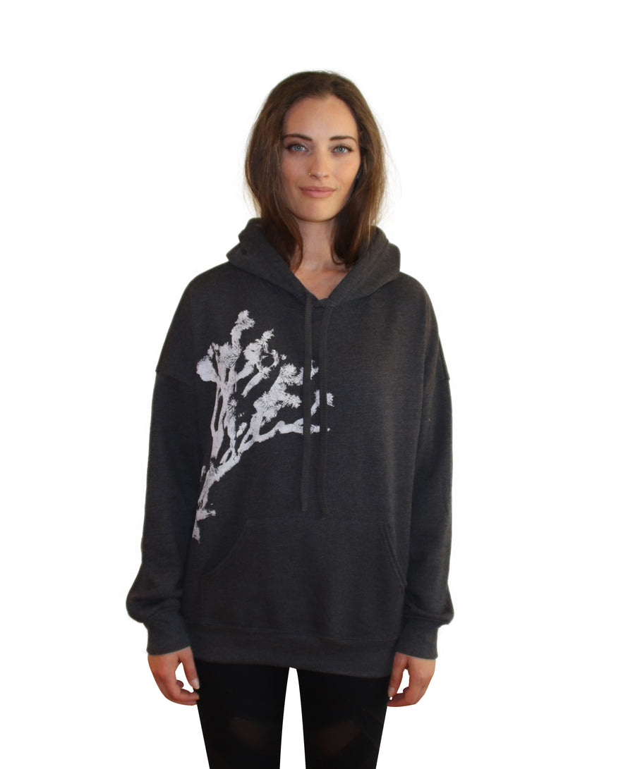 JOSHUA TREE PRINT Full Length Hoodie-Wholesale