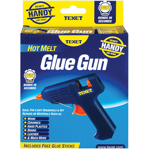Texet Hot Melt Glue Gun