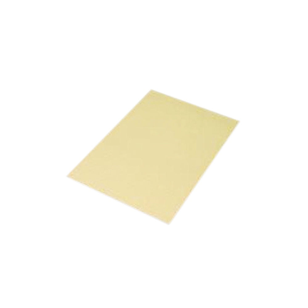 Q Connect Memo Pad A4 Yellow