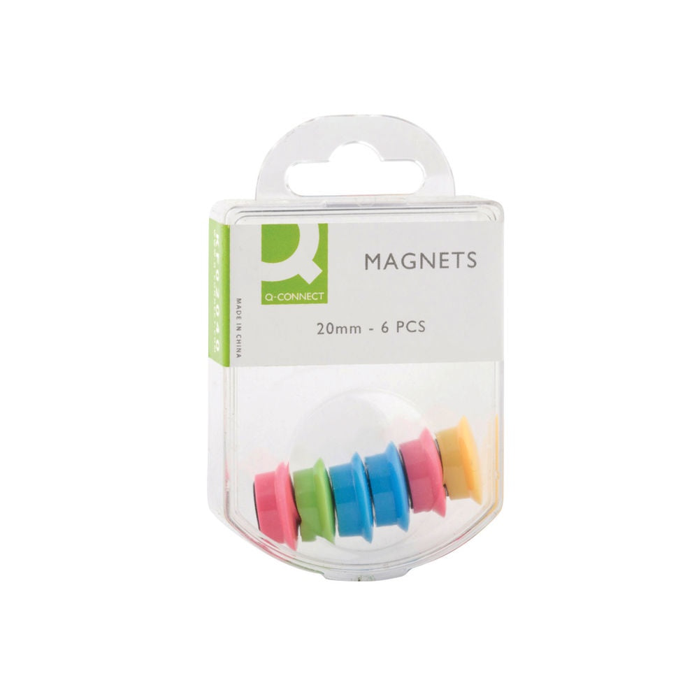 Q Connect Magnets