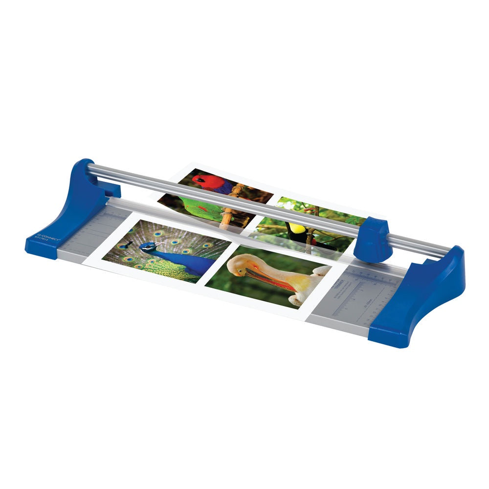 Q-Connect Rotary Trimmer A3