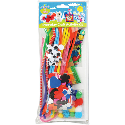Craft 4 Kids Activity Kit
