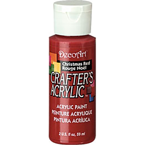 Deco Art Crafters Acrylic Paint 59ml