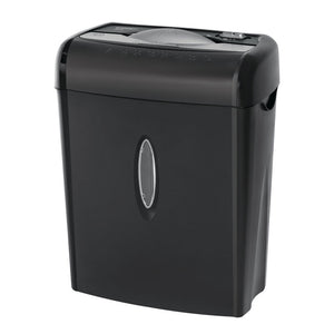 Q Connect Cross Cut Paper Shredder Q6CC2