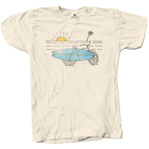 Beach Bike - Cream