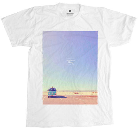 California Feeling Beach - White
