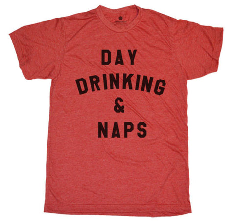 Day Drinking & Naps