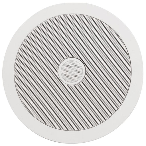 "Adastra C6D 16.5CM (6.5"") Ceiling Speaker With Directional Tweeter (Each) - Tech4"