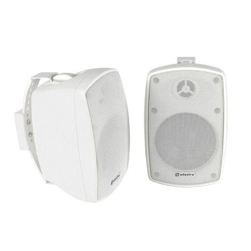 "Adastra BH4 Weather Resistant 4"" Outdoor Speakers (Pair) - Tech4"