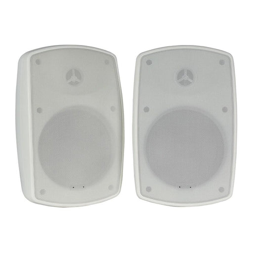 "Adastra BH6 Weather Resistant 6.5"" Outdoor Speakers (Pair) - Tech4"