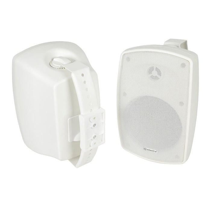 "Adastra BH5 Weather Resistant 5.25"" Outdoor Speakers (Pair) - Tech4"