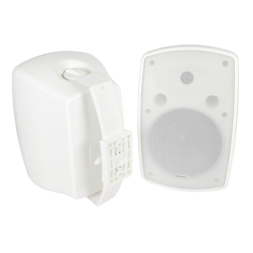 "Adastra BH8 Weather Resistant 8"" Outdoor Speakers (Pair) - Tech4"