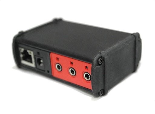 Global Cache IP2IR-P iTach TCP/IP to IR (Infrared Control) With Power Over Ethernet - Tech4