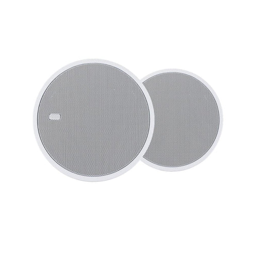 "Pair of 2.5"" KB Sound In Ceiling Speakers - Tech4"