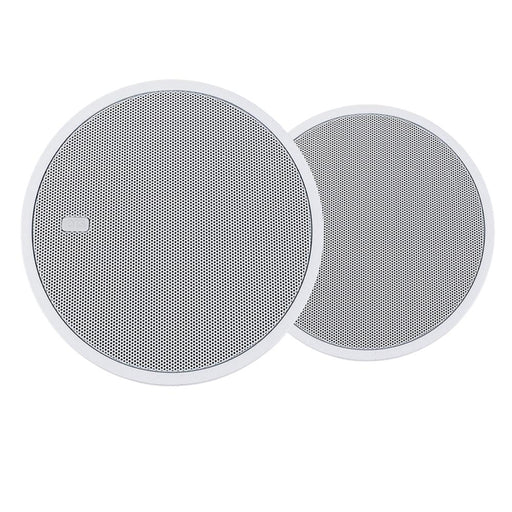 "KB Sound 5"" In Ceiling Speakers - White - Tech4"