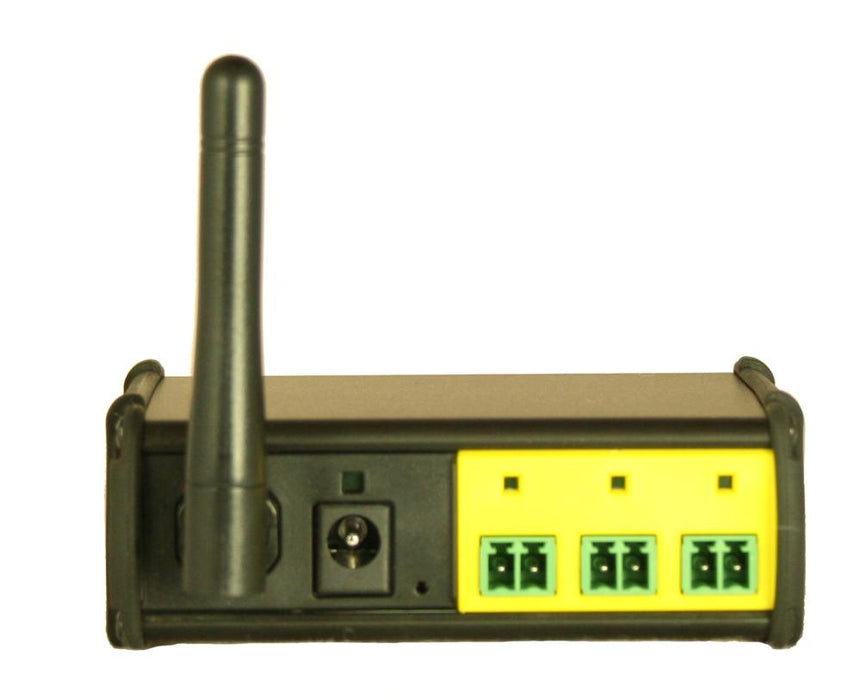 Global Cache WF2CC iTach WiFi to Contact Closure (Relay) - Tech4