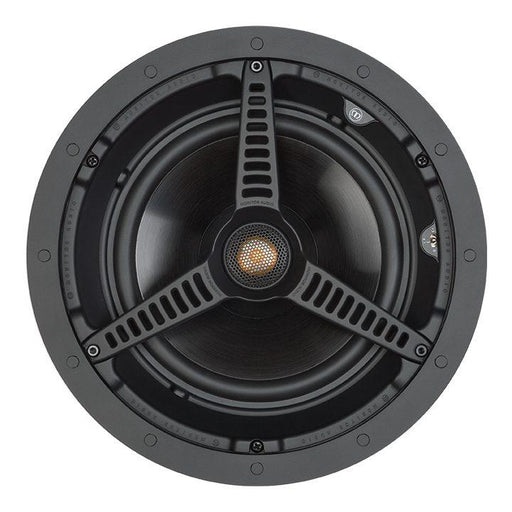 "Monitor Audio C180 8"" Ceiling Speaker (Each) - Tech4"