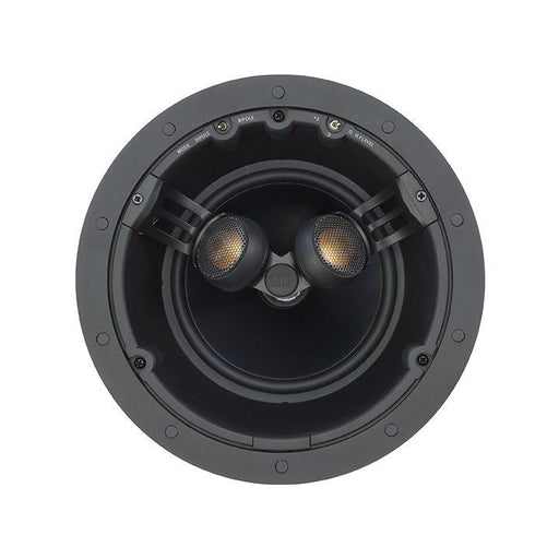 "Monitor Audio C265-FX 6.5"" Home Cinema Surround Ceiling Speaker (Each) - Tech4"