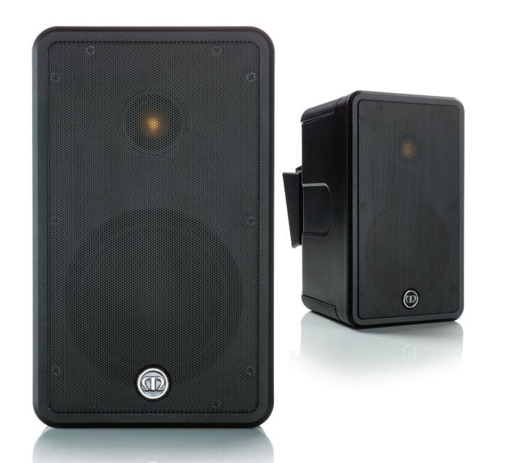 "Monitor Audio CL80 8"" Outdoor Speaker (Pair) - Tech4"