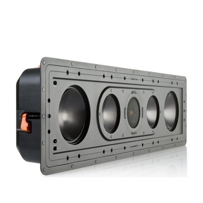 "Monitor Audio CP-IW260X Dual 4"" In Wall Home Cinema Speaker (Each) - Tech4"