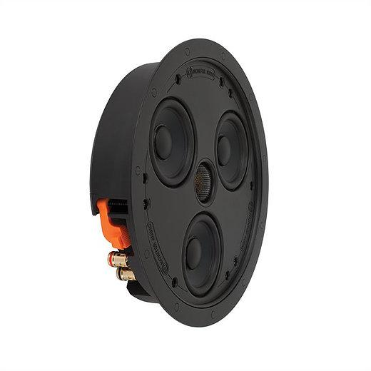 Monitor Audio CSS230 Low Profile Ceiling Speaker (Each) - Tech4