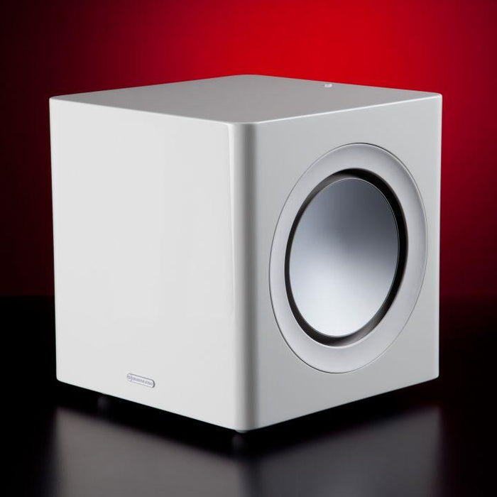 "Monitor Audio Radius 380 8"" Active Subwoofer - Tech4"