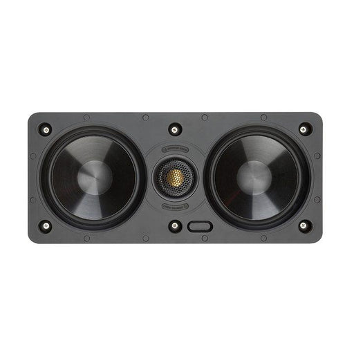 "Monitor Audio W150-LCR 5"" In Wall LCR Speaker - Tech4"