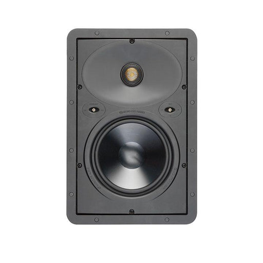 "Monitor Audio W265 6.5"" In Wall Speaker (Each) - Tech4"