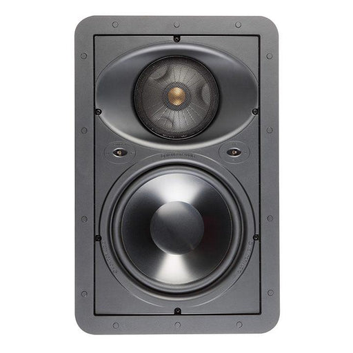 "Monitor Audio W280-IDC 8"" Three Way In Wall Speaker (Each) - Tech4"