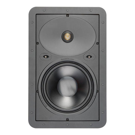 "Monitor Audio W280 8"" In Wall Speaker (Each) - Tech4"
