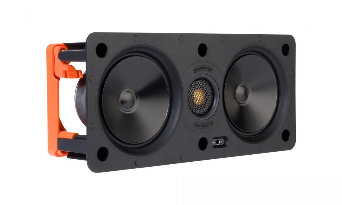 "Monitor Audio W250-LCR 5"" In Wall LCR Speaker - Tech4"