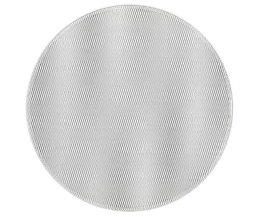 "Q Install 6.5"" Spare Circular Grille For Ceiling Speakers (Single) - Tech4"