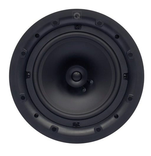 "Q Install QI80C 8"" Ceiling Speakers (Pair) - Tech4"