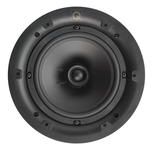 "Q Install QI65C 6.5"" In Ceiling Speakers (Pair) - Tech4"
