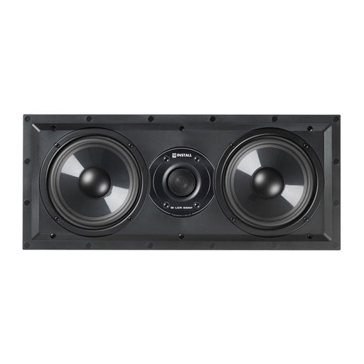 "Q Install QI LCR 65RP 6.5"" In Wall Speaker - Tech4"