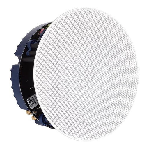 "Lithe Audio Active 6.5"" IP44 Bathroom Bluetooth Ceiling Speaker with aptX Bluetooth 5.0 (Single) - Tech4"