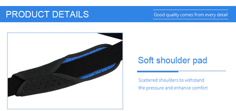 Adjustable Scoliosis Posture Corrector Product detail