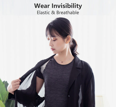 invisible intelligent posture corrector