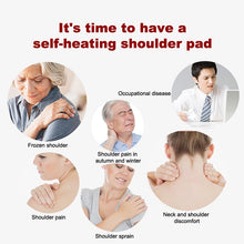 Load image into Gallery viewer, Shoulder Magnetic Massager