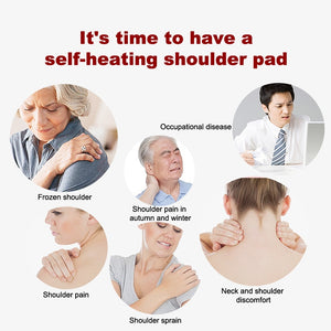 Shoulder Magnetic Massager