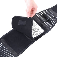 Load image into Gallery viewer, Lumbar Warm Medical Protector Posture Corrector
