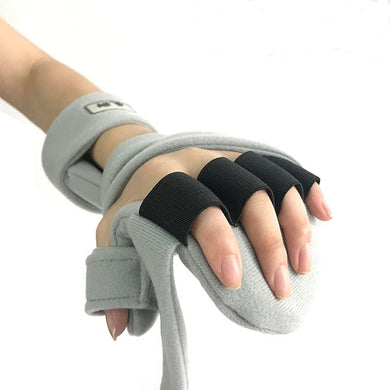 Wrist finger Hand Posture Support