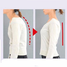 Load image into Gallery viewer, New Back Shoulder and Chest Shaper