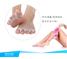 Load image into Gallery viewer, Foot Care Separator Treatment